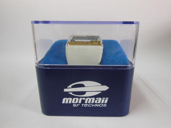 Relógio De Pulso Mormaii Quartz Feminino Usado Ótimo