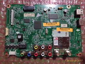 Placa De Sinal Tv Lg 42lb6200 Cód: Eax65359107