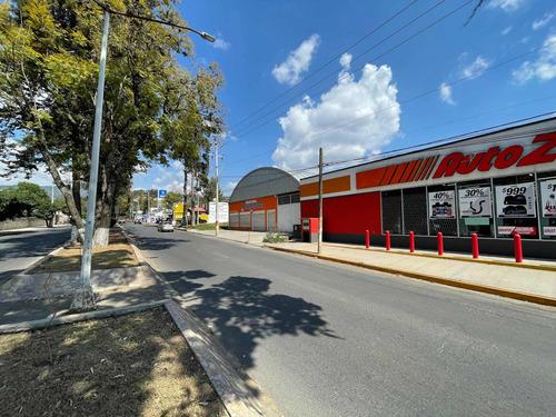 Imagen 1 de 14 de Rento Bodega En Tenancingo , 800 Metros Junto A Auto Zone
