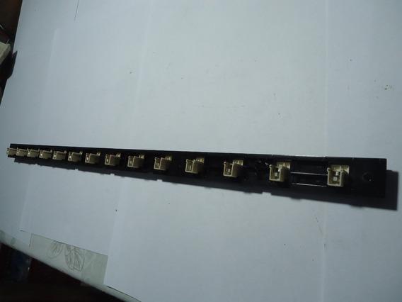 Soquete Lámpadas Lcd Samsung Tv Ln40b530p2