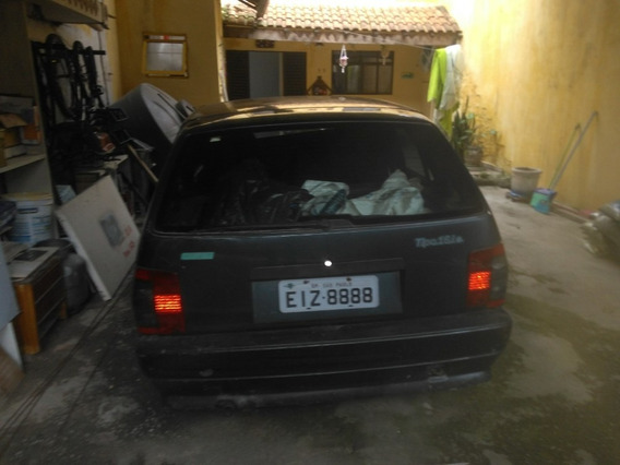 Sucata Fiat Tipo Ie 1.6 94/95 4 P Gasolina