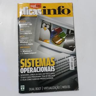 Dicas Info Exame Edição 56 Sistema Operacionais - Dual
