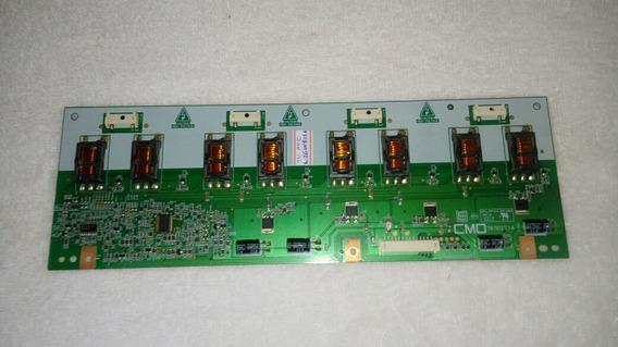 Placa Inverter Tv Aoc L26w831a