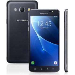 Samsung Galaxy J5 Metal Duos J510mn/ds Preto 16gb Vitrine