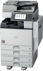 Mantenimiento De Fotocopiadoras, Impresoras Ricoh Toshiba.