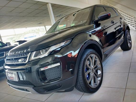Land Rover Evoque Se 2.0 Awd Gasolina