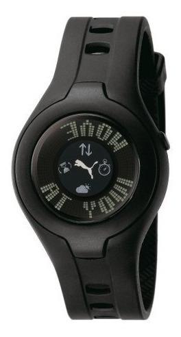 Relógio Puma Analogico Blockbuster Circuit Pu910212002