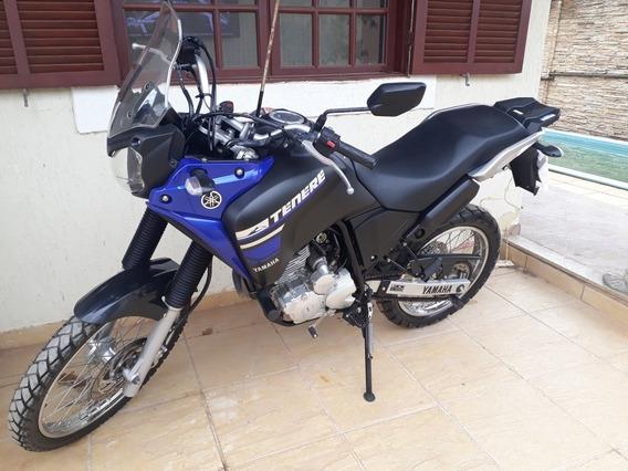 Yamaha Xtx 250