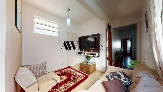 Apartamento - Mooca - Ref: 5505 - V-5505