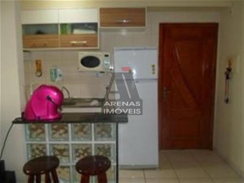 Imagem 1 de 11 de Apartamento - 132