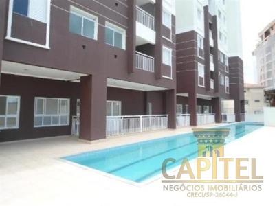 Apartamento Tucuruvi Sao Paulo Sp Brasil - 500