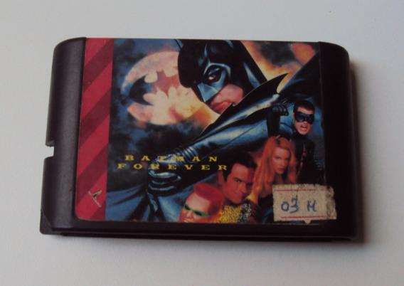 Batman Forever Para Mega Drive