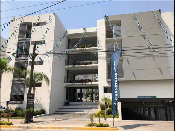 Se Renta Departamento Nuevo En Guadalajara Jal