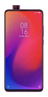 Xiaomi Mi 9T Pro Dual SIM 64 GB Rojo llama 6 GB RAM