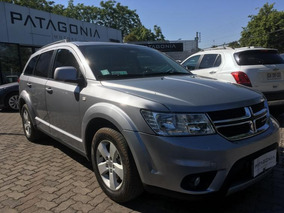 Dodge Journey Se 2.4 Aut Full 2016