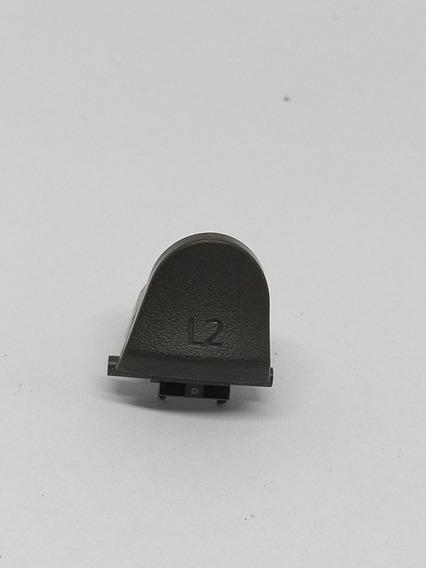 Botao L2 Gatilho Controle Ps4 Original