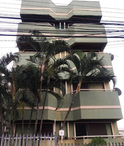 Imagem 1 de 10 de Apartamentos - Ref: V3623