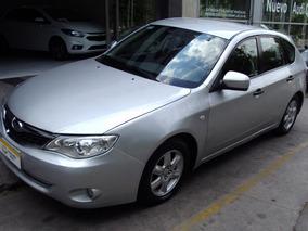 Subaru Impreza 1.5r Awd