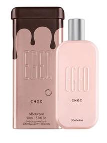 Perfume Egeo Colônia Choc 90ml- Oboticário