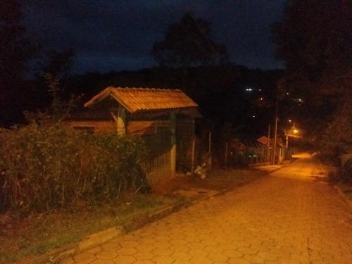 Chácara A Venda - Capão Bonito