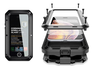 Forro Lunatik iPhone 7 8 Plus X Xs Max 11 Pro Max