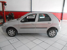 Fiat Palio 5p Fire Flex
