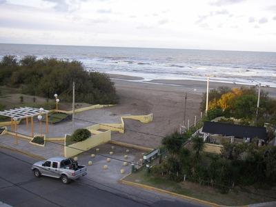 Frente Al Mar - Vista Al Mar - Verano 2016/17