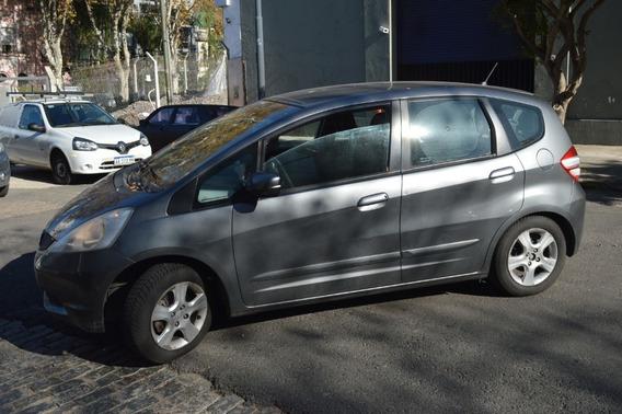 Honda Fit 2011 Lx