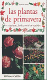 Las Plantas De Primavera, Pierrick Le Jardinier, Vecchi