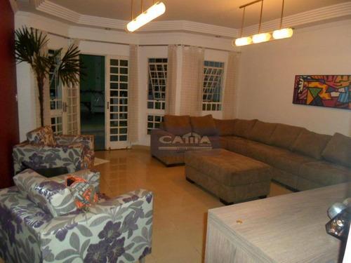 Imagem 1 de 30 de Sobrado Com 3 Dormitórios À Venda, 187 M² Por R$ 850.000,00 - Penha - São Paulo/sp - So14321