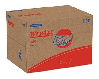 Wypall 41041 X80 Caja Dispensadora De Pañuelos