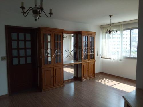 Ótimo Apartamento Em Santana Vago - Mi82596