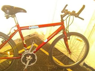 Bicicleta Shimano Rodado 26