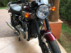 Triumph Boneville T120
