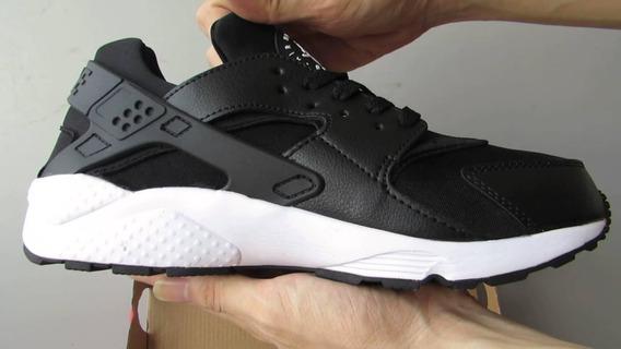 Zapatilla Nike Air Huarache Original- Envio Gratis