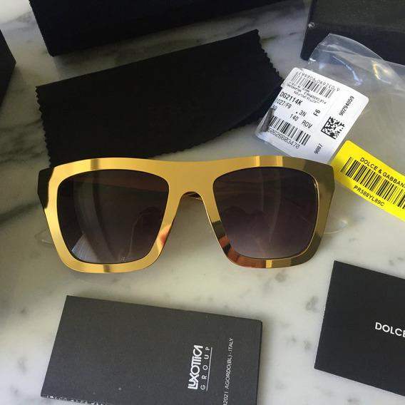 Oculos Dolce & Gabbana Original Dg2114 50%off Oportunidade