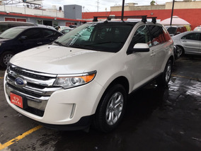 Ford Edge 3.5 Limited 2014