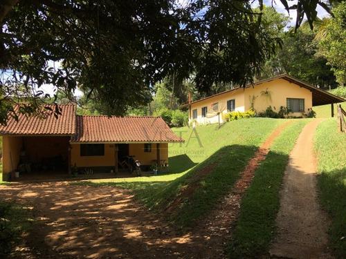 Imagem 1 de 30 de Chácara Para Venda No Bairro Pinhal Em Piracaia Sp - Ch00031 - 67721189