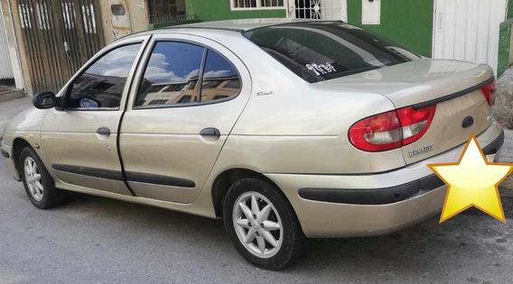 Renault Mégane Clásico