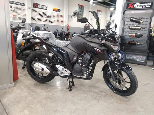 Yamaha Fz 25 0km Ahora 12 Y 18 Sin Interes Mg Bikes