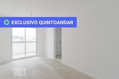 Apartamento No 6º Andar Com 2 Dormitórios E 1 Garagem - Id: 892929821 - 229821