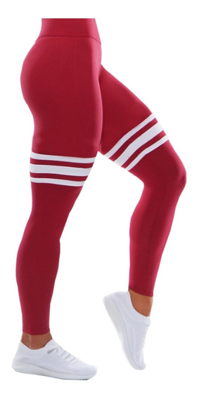 Mallas - Leggins Colombiano Deportivo Gym Licra