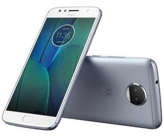 Celular Liberado Motorola Moto G5s Plus Xt1800 32gb 3gb Ram