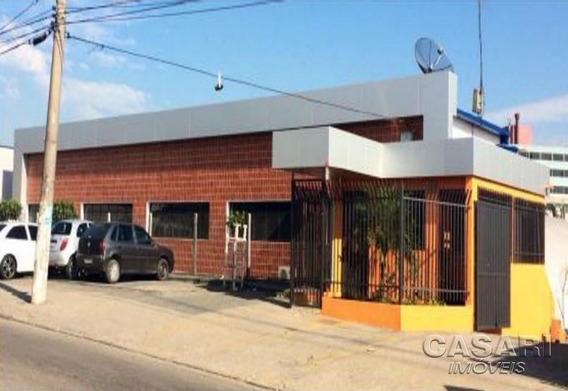 Galpão Comercial Para Locação, Serraria, Diadema - Ga1012. - Ga1012