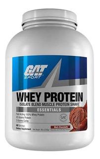 Proteina Gat 5 Libras