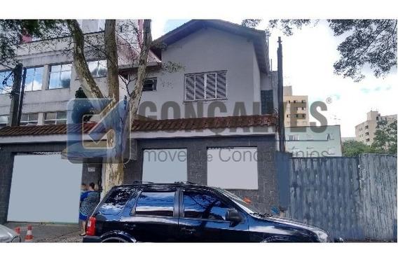 Venda Sobrado Sao Bernardo Do Campo Centro Ref: 134634 - 1033-1-134634