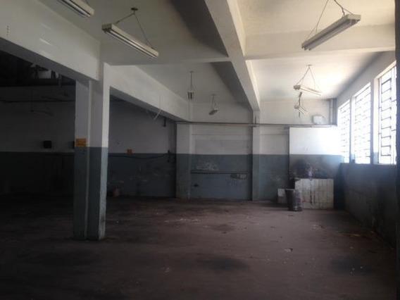 Salão Para Alugar, 1333 M² Por R$ 4.500,00/mês - Vila Santa Catarina - Americana/sp - Sl0084