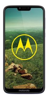Celular Libre Motorola Moto G7 Power Xt1955-2 Violeta
