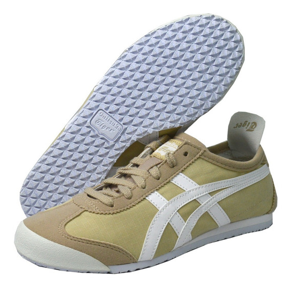 Tenis Onitsuka Unisex Cafe Mexico 66 Simply 1183a223250