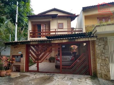 Lindo Sobrado City Recanto Anastácio - So1806